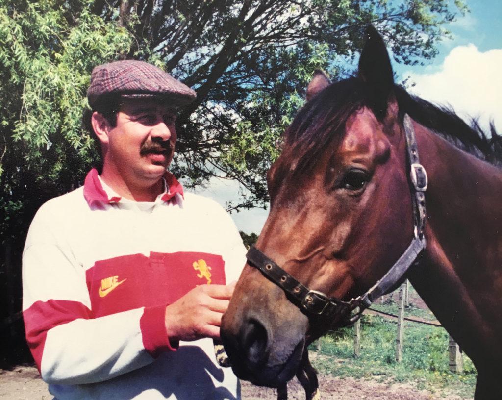 John Sargent New Zealand 1997