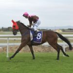 Promising Stayer Resumes Today