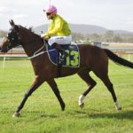 Galloping Toward Melbourne Campaign